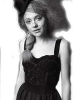 PNG de Dakota Fanning. by MelaDesigns