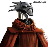 Kaantur-set by SequelPolice