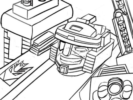 Demolisher linework final feel free to color by whatwazthat