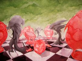 chess by vincent-grey