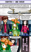 BD5 - Chapitre 01 - Page 01 by ZeFrenchM