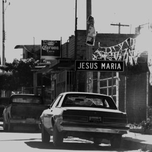 JESUS MARIA by PasoLibre
