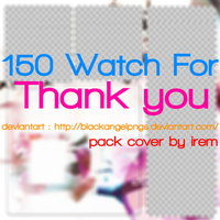 PACK COVER HEADER by BlackAngelPNGs