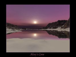 Alcey's Cove by environaut