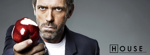House MD Facebook Cover by PhotoRevival