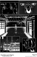 SasuSaku Last Chapter page 10 by Quiss