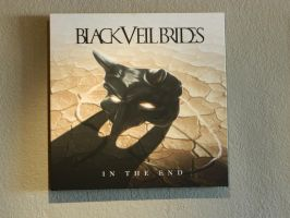 Black Veil Brides Art Exhibit 20 by Night-claw