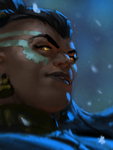 Illaoi by Memed
