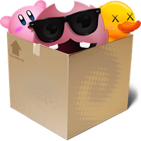 box crazi by Alexs9125
