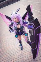 Purple Heart by DiGiRin