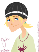Juuuuuuude - 6teen by onedaysoon