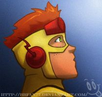 Flash Junior by bbfan77