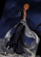 Bleach 512 Hero Comes by AnimeFanNo1