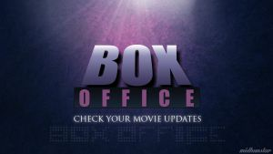 Box Office by midhunstar