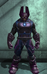 Galactus (DC Universe Online) Updated by Macgyver75