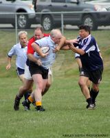 Can-Am Rugby Tournament XXXV by akeithphotography