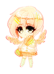 I tried pixeling by Rinabi