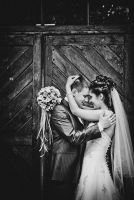 Wedding: You And Me by cxalena