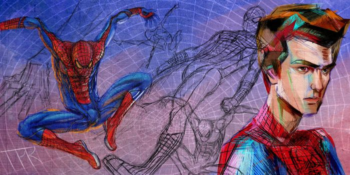 Spidey by ToPpeRa-TPR