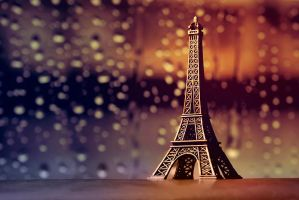 We'll Always Have Paris by Evey90
