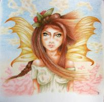 Faery Yula by CryingFaery