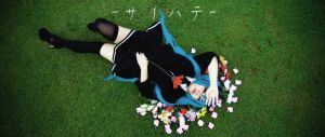 Vocaloid: The Day It ended by YUKARII-chan