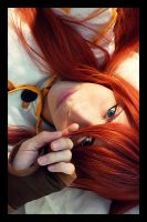 Dreaming with you by Uchiha-Joey
