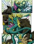 Godzilla: Kings and Brothers, Page #16 by kaijukid