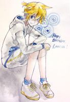 Len for Lancha by gehirnkaefer