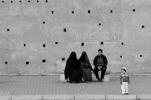Postcard from Marrakesh 08 by JACAC