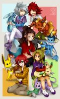 aliea eevees thing by mr-tiaa