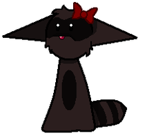 Ratticoon for darkmew's thingy by hitokage195