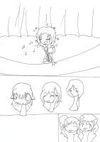 AT part 2 : Mini comic by Bianca2012