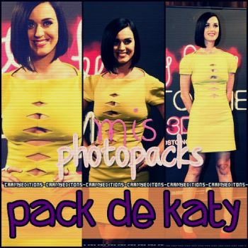 pack de katy 1 by kamilitapiglet
