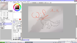 WiP .:Cry:. by oOJurOo