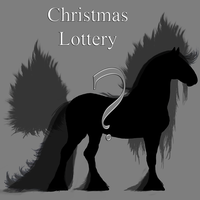 Farrosian Christmas Lottery - Mystery adoption by Efirende