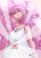 Rose Quartz by x-kaitlin-x