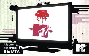 It is MTV. by vitoraws