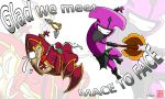 Dota 2 Mace to Face by Crimson-Seal