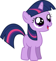 Vector 28} Twily by RosaIine