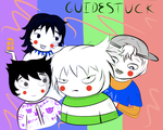 Guidestuck by ColoursandMayhem5452