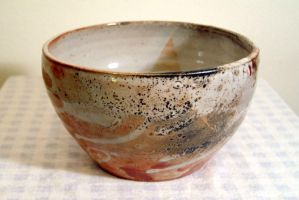ceramic Bowl by Recycled-Oxygen