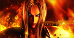 Sephiroth - Final Fantasy by Draox