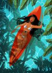 Surfboard by BoFeng