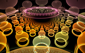 lots of bubbles and rings by Andrea1981G