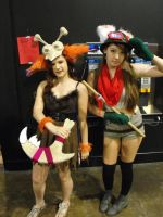 Anime North 2015  150 by japookins