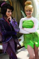 Tink and Vidia 03 by DisneyLizzi