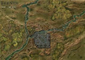 Trenth by Fred73fr