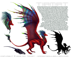 Tiamat Reference by tiamat