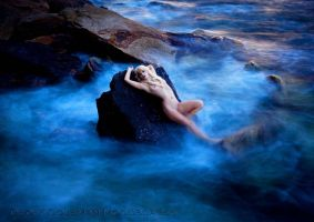 The Selkie by moodscapes
